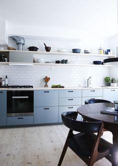 Gør et billigt IKEA-køkken lækkert   Se IKEA hacks her!