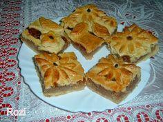 Rozi Erdélyi konyhája: Almás pite Muffin, Pie, Breakfast, Food, Navidad, Pinkie Pie, Morning Coffee, Muffins, Pastel