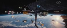 Just In Case You Missed Them, You Can Now See All the Star Wars: Rebels Easter Eggs in Rogue One