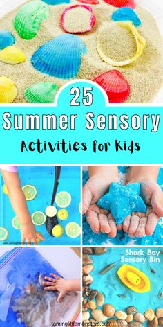 Activities To Do With Toddlers, Science Activities, Toddler Activities, Sensory Bins, Sensory Play, Play Ideas, Play To Learn, Summer Crafts, Toddler Preschool