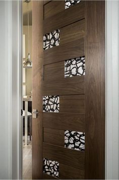 wooden door Wooden doors Pinterest Doors Door design and Main