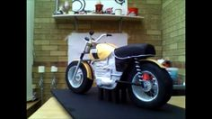 visit my facebook page! www.facebook.com/cakes.tasty This video shoes how i made a Triumph Bonneville motorbike from cake... visit my facebook page to see mo...