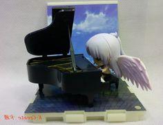 27.61$  Watch now - https://alitems.com/g/1e8d114494b01f4c715516525dc3e8/?i=5&ulp=https%3A%2F%2Fwww.aliexpress.com%2Fitem%2FJune-arrival-free-shipping-1pcs-Japana-anime-Angel-Beats-Tachibana-Kanade-with-Piano-pop-pvc-figure%2F998332696.html - June arrival free shipping 1pcs Japana anime Angel Beats Tachibana Kanade with Piano pop pvc figure toy tall 6cm.1pcs figure toy