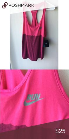 • Nike tank • brand new with tags • no trades Nike Tops Tank Tops