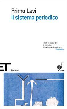 Primo Levi, Il sistema periodico, ET Scrittori