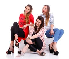 Immagine di copertina Collage, Stylish, Heels, Fashion, Heel, Moda, Collages, Fashion Styles, High Heel