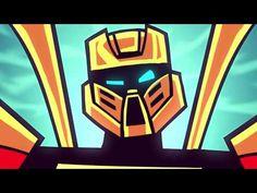 LEGO Bionicle 2015 - Wierd voice