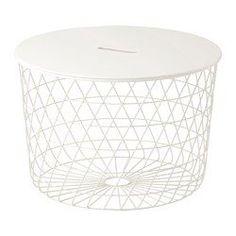 Konferenční a odkládací stolky - dřevěné, skleněné&kovové | IKEA