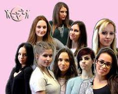 Középsuli sorozat lányok