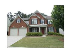 206 Tyler Dr, Woodstock, GA 30188 #realestate See all of Rhonda Duffy's 600+ listings and what you need to know to buy and sell real estate at http://www.DuffyRealtyofAtlanta.com