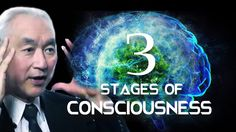 Michio Kaku's theory on quantifying consciousness suggests consciousness is the number of feedback loops required to create a model of your position in space with relation to other organisms and time.