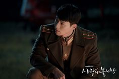 Crash Landing on You (사랑의 불시착) - Drama - Picture Gallery Jung Hyun, Lee Jung, Korean Celebrities, Korean Actors, Korean Dramas, Hyde Jekyll Me, Military Suit, Lee Shin, Watch Korean Drama