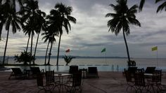 the oriental hotel Leyte, Philippines