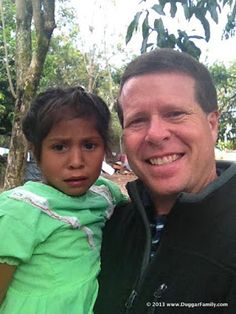 Duggars in Central America Part 3