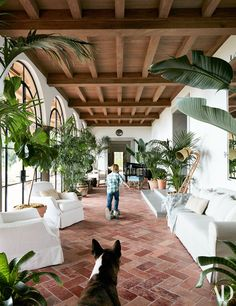 See How Atelier AM Reinvented This Montecito Estate Photos | Architectural Digest
