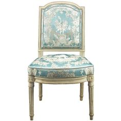 The Versailles Palace Chair ❤ liked on Polyvore featuring home, furniture, chairs and accent chairs