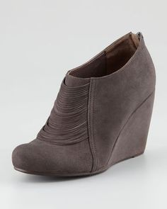Coclico Dakota Ankle Bootie at ShopStyle