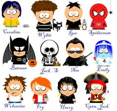 south park quotes hd picture, south park quotes hd wallpaper