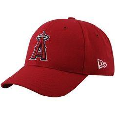 663a45bee88 MLB Los Angeles Angels Pinch Hitter Wool Replica Adjustable Cap (Bllue)