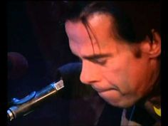 Nick Cave, Chrissie Hynde & John Cale playing together on the BBC, 1999 | Dangerous Minds