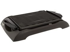 The Top 10 Best Indoor Grills: Zojirushi EB-CC15 Indoor Electric Grill