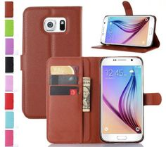 For Samsung S7 Plus Litchi Skin Wallet Flip Leather Stand Holder Case Phone Cover Card Hard Plastic,S7 Deluxe Business Mobile Phone Set Jeweled Cell Phone Cases Cell Phone Cases And Covers From Huang2131031, $7.34| Dhgate.Com
