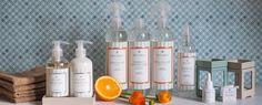 Detergenti ed Essenze Naturali per la casa! Ecologiche e Sostenibili, dalle profumazioni sorprendenti, INEDITE e deliziose...