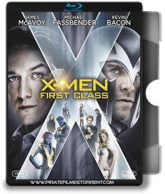 5-X-Men: Primeira Classe – AC-AV-FI (2011) 2h 12 Min Gênero: Ação | Aventura | Ficção Cientifíca Ano de Lançamento: 2011 Duração: 2h 12 Min IMDb: 7.8/10 Assisti 07/2016 - MN 8/10 (No Pin it)