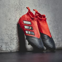Nuevo Adidas Ace 17+ Pure Control