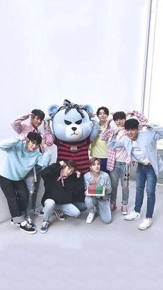 ✧・゚. bananamurlk ✧* Kim Jinhwan, Chanwoo Ikon, K Pop, Yg Entertaiment, Ikon Member, Winner Ikon, Koo Jun Hoe, Ikon Kpop, Ikon Wallpaper