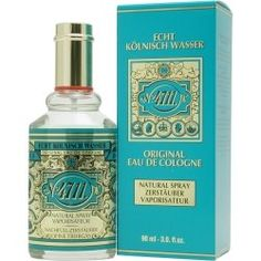 4711 by Muelhens EAU DE COLOGNE SPRAY 3 OZ >>> Want additional info? Click on the image.