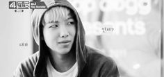 I love him #Namjoon #RapMonster #BTS