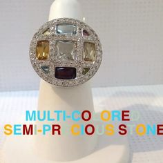 We have a wide selection of unique gems, #aquamarines, #cherry #spinel , #green #amethyst , #catseye , #citrine , #Tsavorite, #Kunzite , #almandine #garnet , #pyrope and much, much more ! Read more at http://websta.me/n/zhaveri#lEXyjFoCtQUtoLym.99Zhaveri Jewelers @zhaveri Instagram photos | Websta