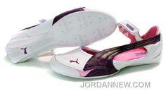 http://www.jordannew.com/puma-speed-princess-ballerina-white-purple-for-women-online.html PUMA SPEED PRINCESS BALLERINA WHITE PURPLE FOR WOMEN ONLINE Only $95.00 , Free Shipping!