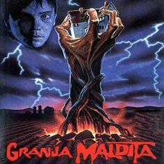 Granja Maldita