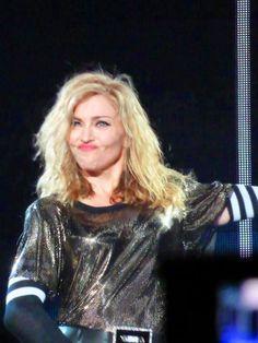 2012 MDNA tour