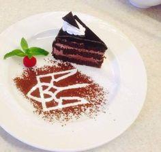 Tasty torte