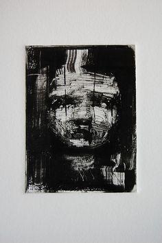 Amy Huddleston Print Aberdeen, Amy