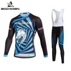 2017 AZD95 Men Cycling Jersey Funny Summer Long Sleeve Maillot Ropa Ciclismo  Specialized Cycling Jersey Set d3fde6c63