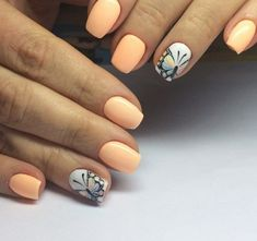When you read this article, you will understand that since now you don`t have to go to the manicurist because with the help of our nail art tips you will create Beautiful Nail Designs, Cute Nail Designs, Tons Clairs, Nailed It, Us Nails, Nail Art Hacks, Cool Nail Art, Nailart, Butterfly