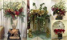 Arbol de Navidad y decoracion navideña Ladder Decor, Home Decor, Templates, Merry Christmas, Decoration Home, Room Decor, Home Interior Design, Home Decoration, Interior Design