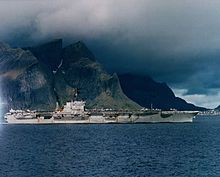 USS America off the coast of Norway during Ocean Safari. Uss America, Navy Aircraft Carrier, Go Navy, Steam Generator, Shock And Awe, Dad Day, United States Navy, Norway, Past