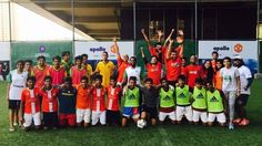 Our very own Mini- Euro Championship at JFK