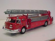 American LaFrance Ladder Chief