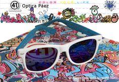 Optica Páez, Santiago de la Ribera, San Javier, 41 eyewear, unmarllenodemoda