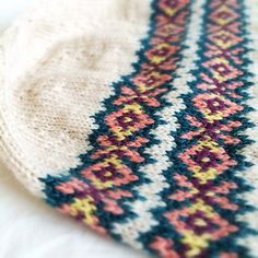 Ravelry: Palette project gallery