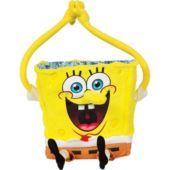 Plush SpongeBob Easter Basket - Party City  $9.99 (I've seen them for 30 bucks).