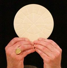 The Eucharist is one of the seven sacraments, and it stands above the others. While baptism is the gateway sacrament, the beginning of belief in Jesus as Lord, and incorporation into the Body of Christ, the church; it is the Eucharist that is the source and summit of the Christian life.