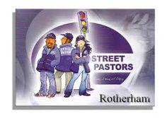 Image result for street pastors