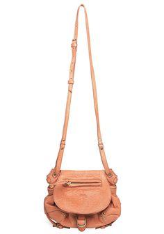 Jerome Dreyfuss /  Twee Mini Sling Bag